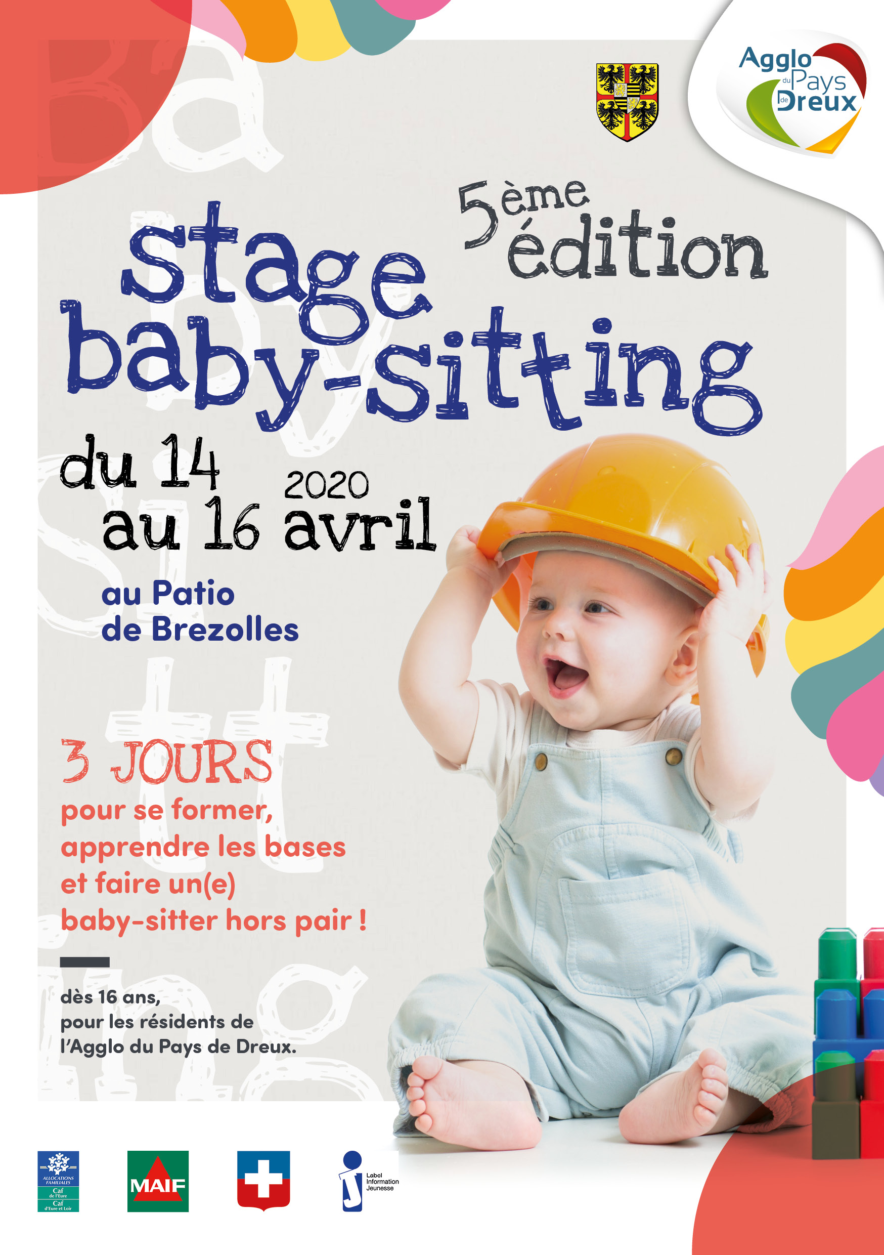 A5_Stage_BabySitting_2020_RECTO