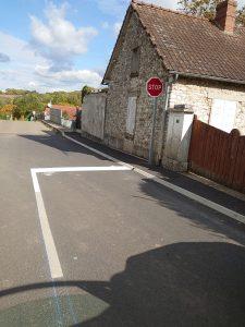 STOP rue du Bourg 2