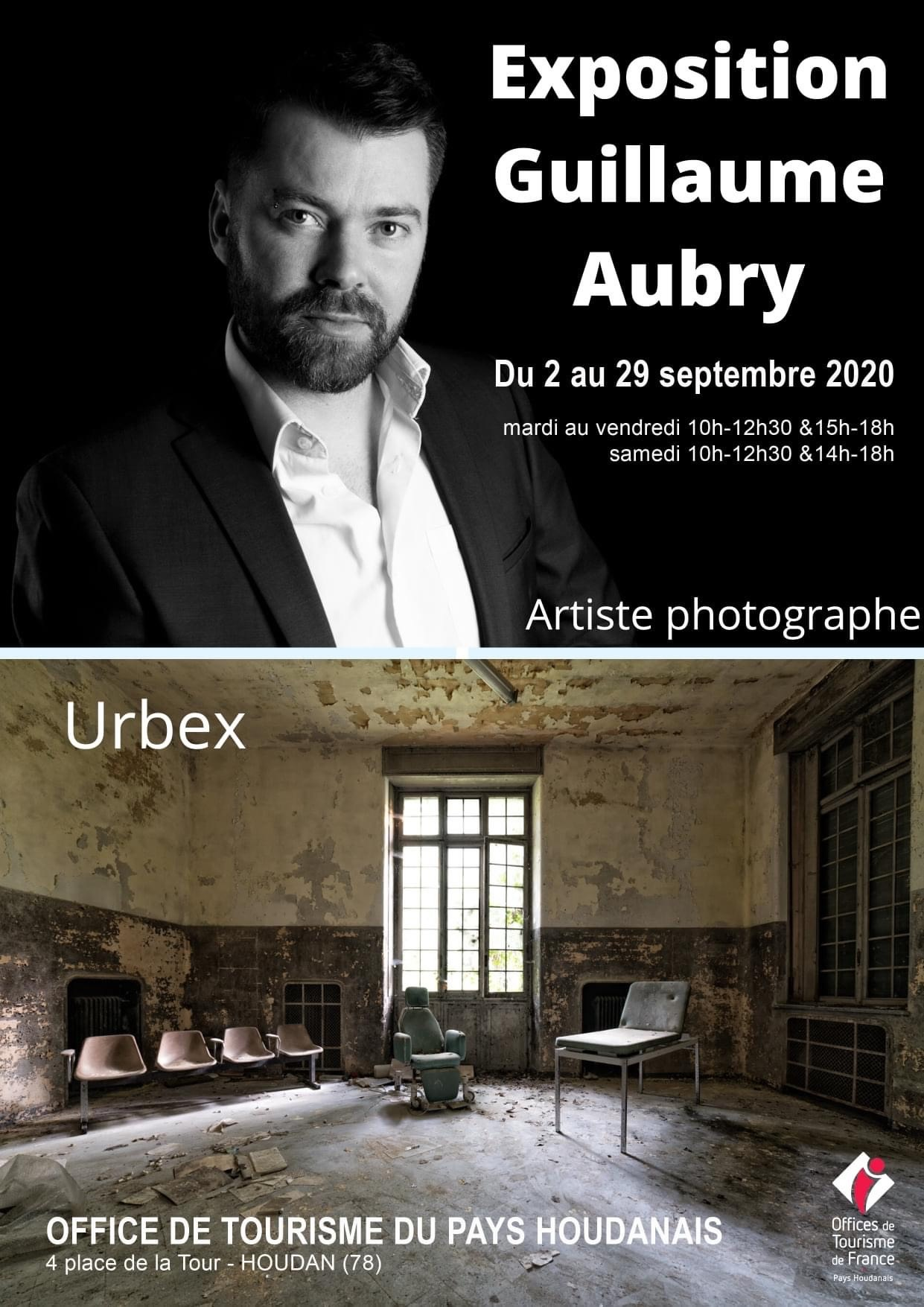 expo aubry
