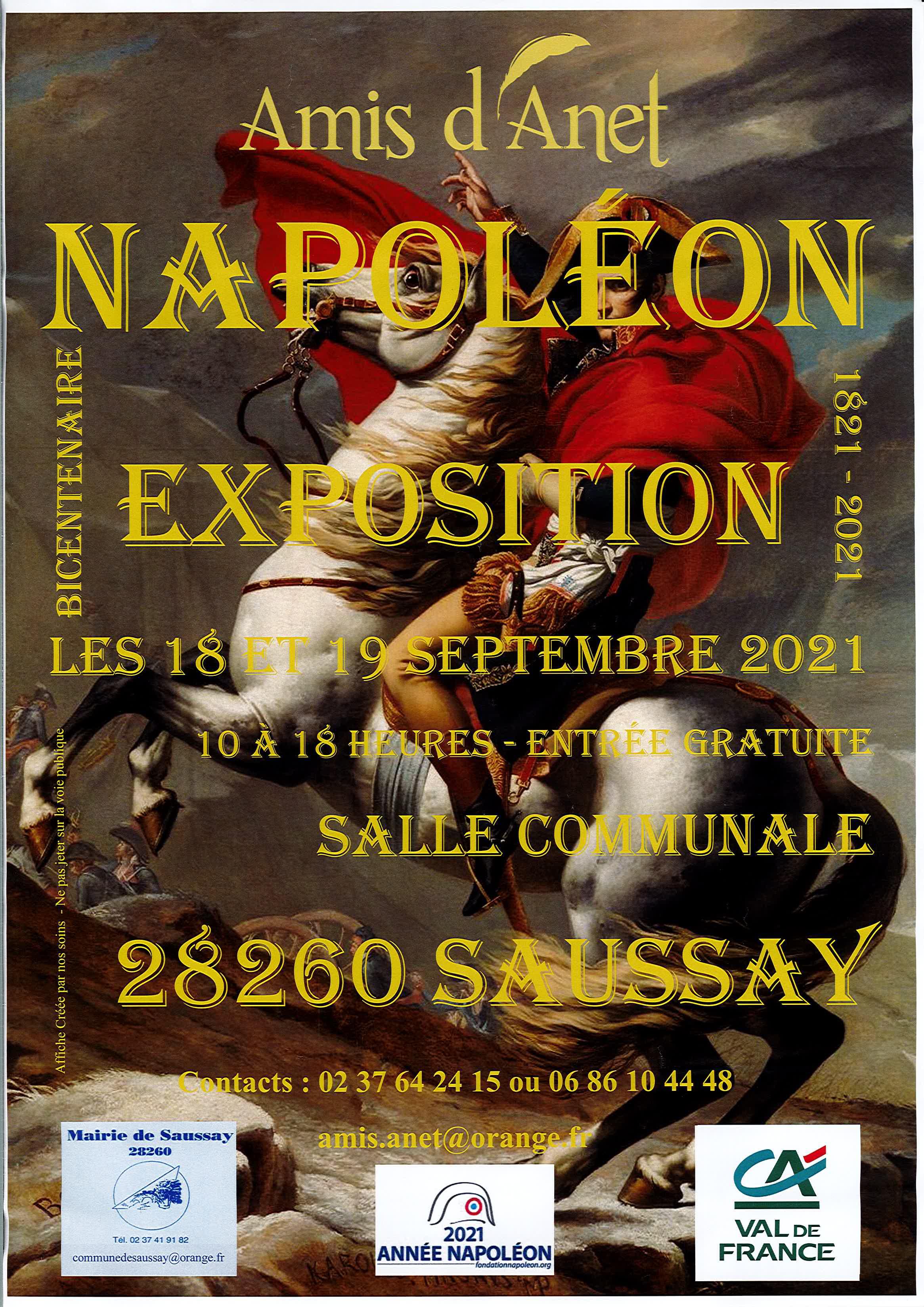 expo napoléon